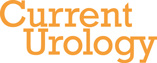 Logo Current Urology