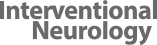 Logo Interventional Neurology