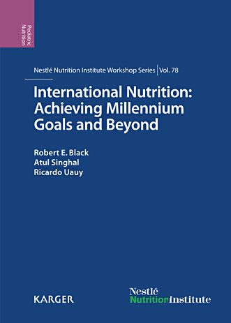 abstract articles on nutrition