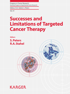 Successes and Limitations of Targeted Cancer Therapy