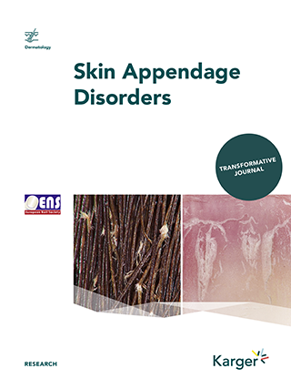 Skin Appendage Disorders