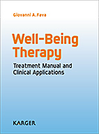 Well-Being Therapy