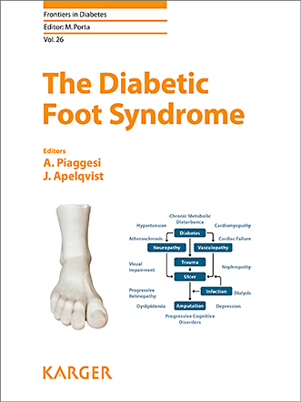 The Role Of Surgery In The Management Of The Infected Diabetic