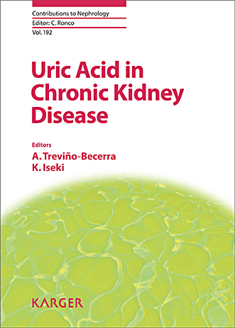 Uric Acid and Diabetic Nephropathy Risk - FullText - Uric